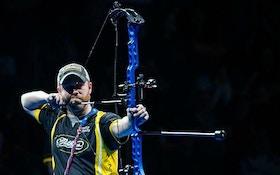 Braden Gellenthien Takes Gold Medal in Nimes, France