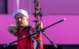 Team USA Archery Misses Out on 2020 Olympics Medals