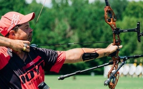 Recurve Shooter Brady Ellison Breaks World Record