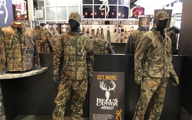 Top hunt wear options for 2018
