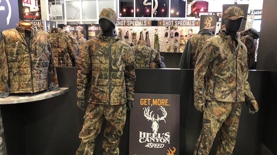 7b603e6e31144 Top hunt wear options for 2018 | Archery Business