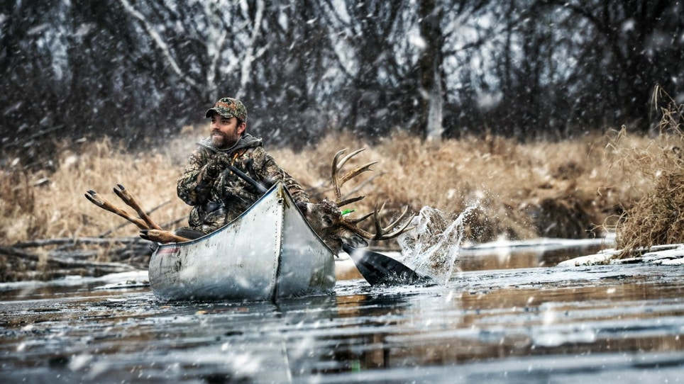 Mossy Oak: A Pattern of Success