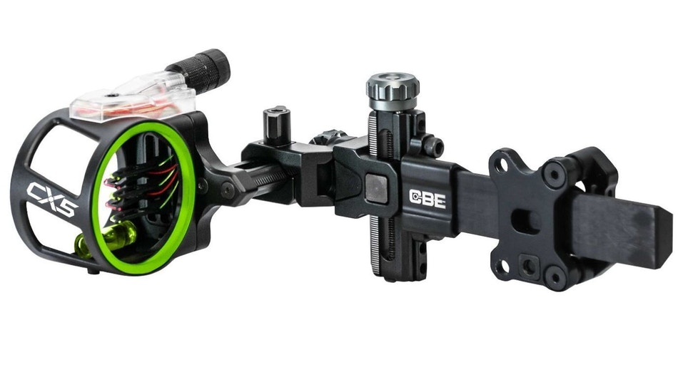 CBE CX5 Bowsight