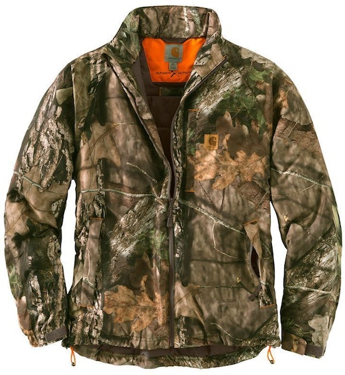 Carhartt 8-Point Jacket