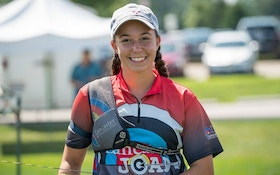 Casey Kaufhold (14) Defeats All Shooters to Win 2018 National Target Championships