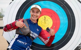 15-Year-Old Casey Kaufhold Wins Twice in April