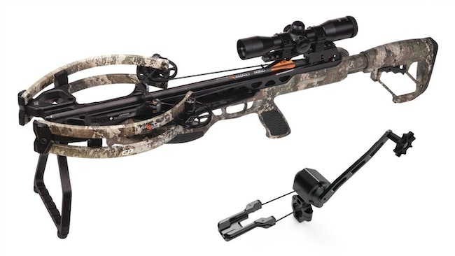 CenterPoint Archery CP400 Crossbow