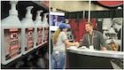 ElimiShield Sponsors Concession Areas at Archery Trade Show