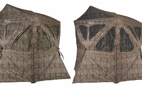 Ameristep Deadwood Stump Blind