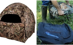 Ameristep Doghouse Run & Gun Blind
