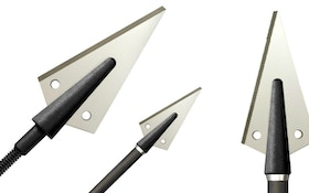 Cold Steel Cheap Shot Bone Saw Broadheads