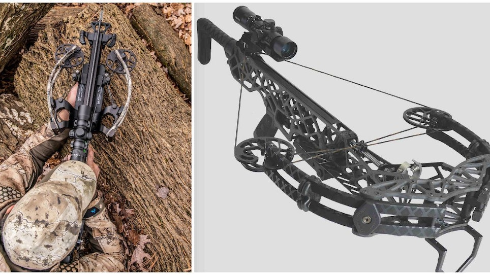 Best New Crossbows for 2018