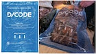 Code Blue D/Code Compression Bags