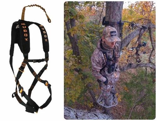 Muddy Diamondback Harness
