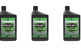 Elusive Wildlife Pig Oil