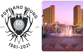 Biggest Names in Bowhunting Attending 2021 Pope and Young Convention