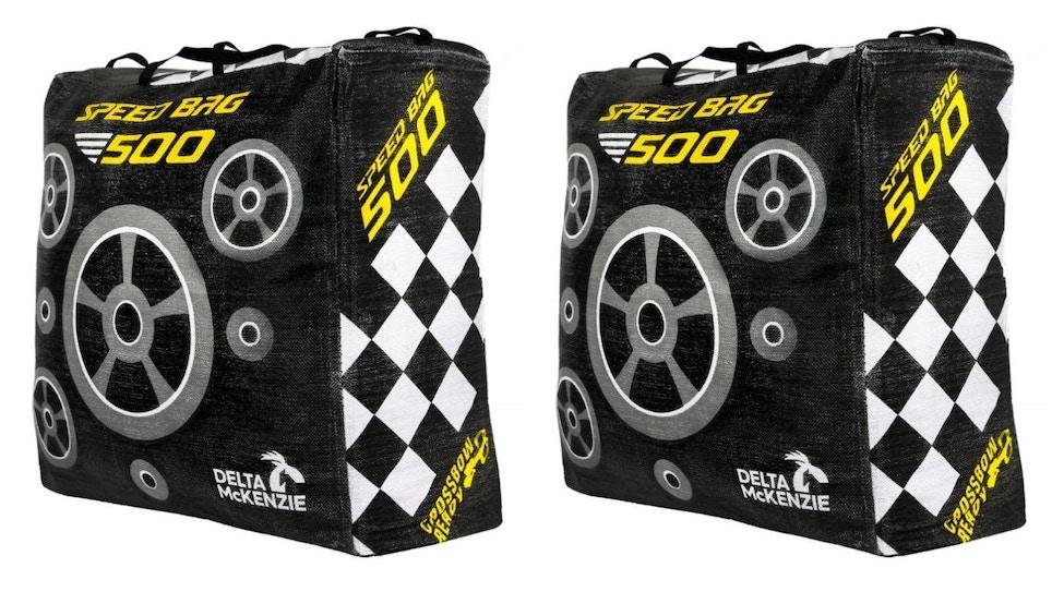 Delta McKenzie Speed Bag 500