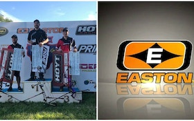 Team Easton Archers Dominate at Western Classic Trail Shoot