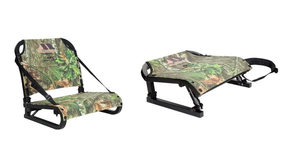 Great Gear: Millennium Field Pro and Run-And-Gun Seats