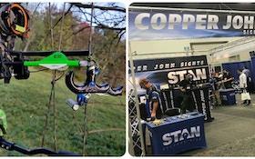 Copper John/STAN Creates New Partnership