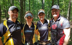 Husband and Wife Win Men's and Women's Pro Titles at Recent ASA Pro/Am