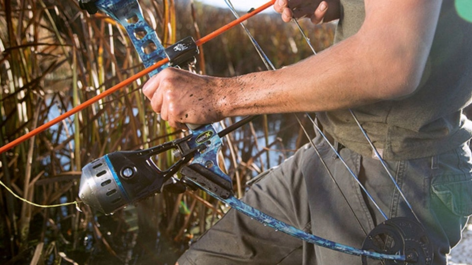 Boost Your Bottom Line With Bowfishing Gear