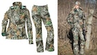DSG Outerwear AVA Softshell Hunting Jacket and Pants