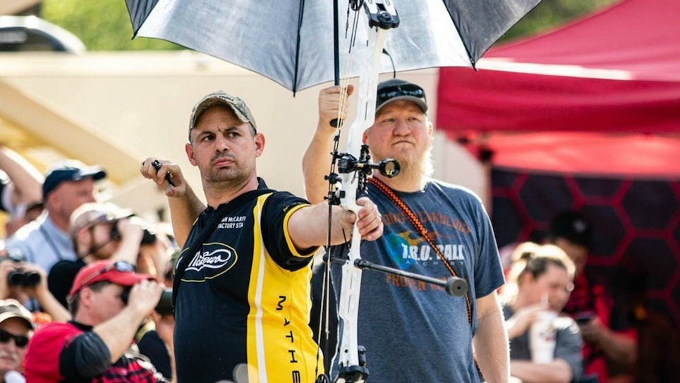 Team Mathews Shooters Claim Three 2019 ASA Shooter of the Year Titles