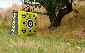 New for 2019: Delta McKenzie Wedgie 20-inch Freestanding Target