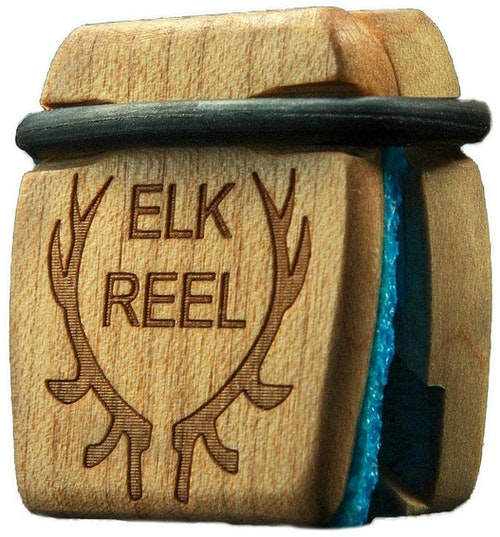 ELK Reel Hardwood Call