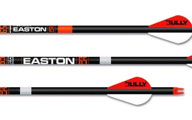 Easton 6.5mm Carbon Arrows