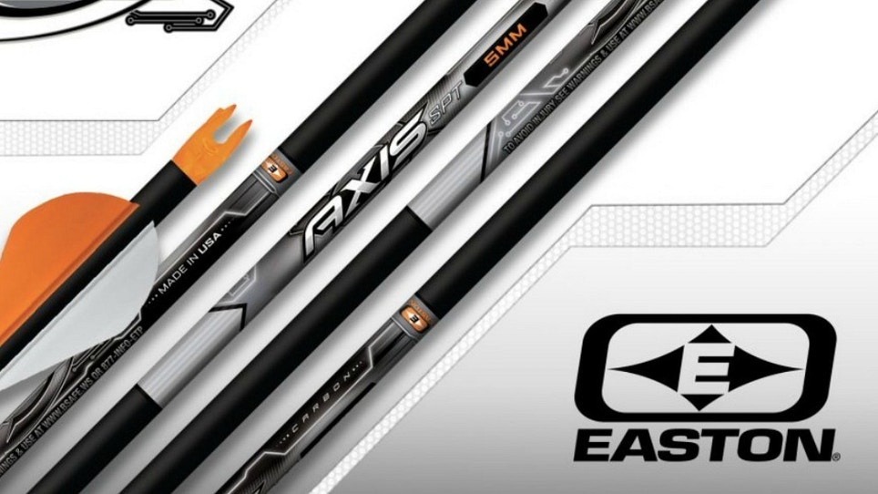 New High-Penetration Easton 5mm AXIS SPT
