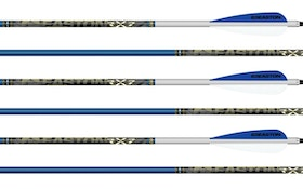 Easton RX-7 Indoor Recurve Arrow Shafts