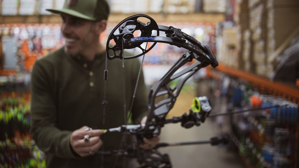 Elite Archery Is Shipping Bows — Fast