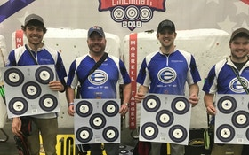 Elite Archery Dominates With 6 Indoor National Wins