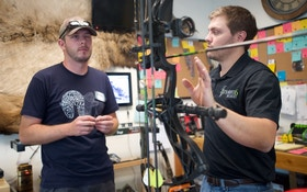 Employee Handbooks: Profitable Tools for Archery Pro Shops