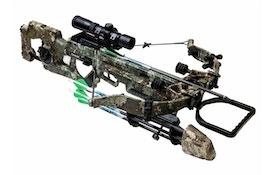 Field Test: Excalibur Assassin 400TD