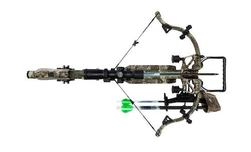 Excalibur Assassin 400TD
