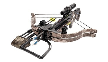Excalibur TwinStrike Crossbow