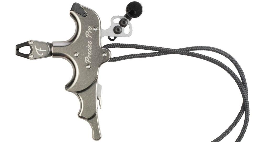 Fletcher Archery Precise Pro T-Handle Release