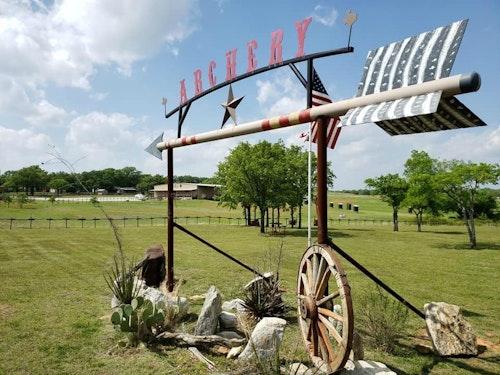 Fort Grard Guns and Archery