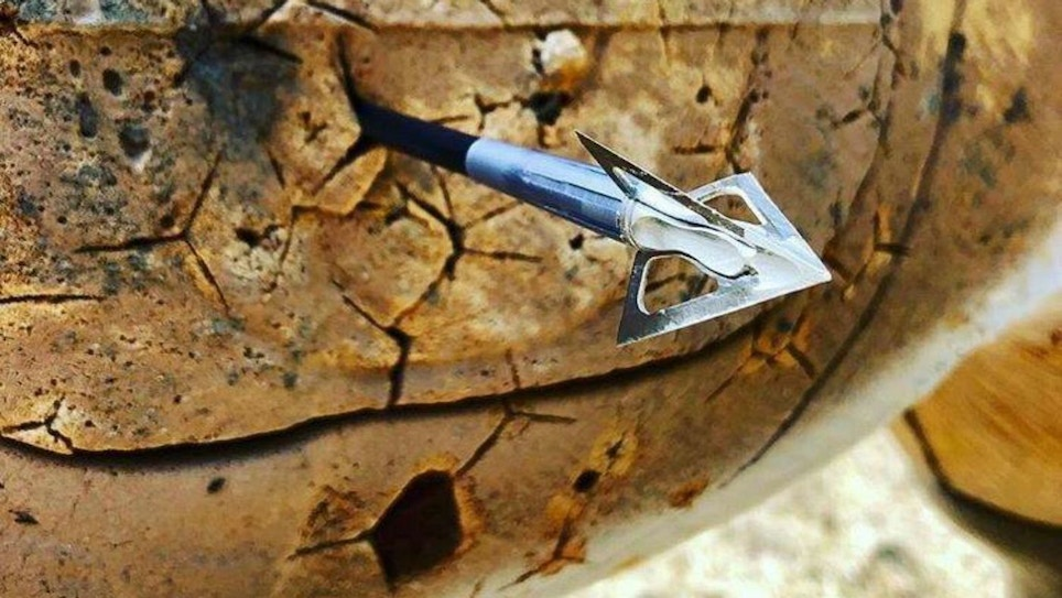 Sales Tip: Build Fixed-Blade Broadhead Test Kits