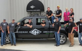 Gearhead Archery Names New President/CEO
