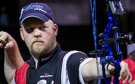 USA Archery Names George Ryals IV as Paralympic Head Coach