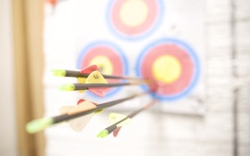 Challenge accepted: how one student built an archery club from the ground up