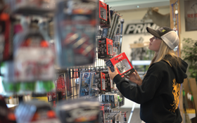 Learn How to be a Successful Archery Retailer