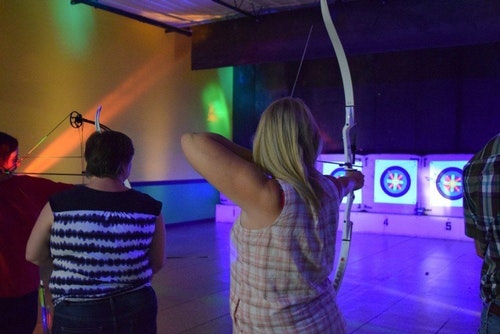 Photo courtesy of Archery Headquarters Academy.