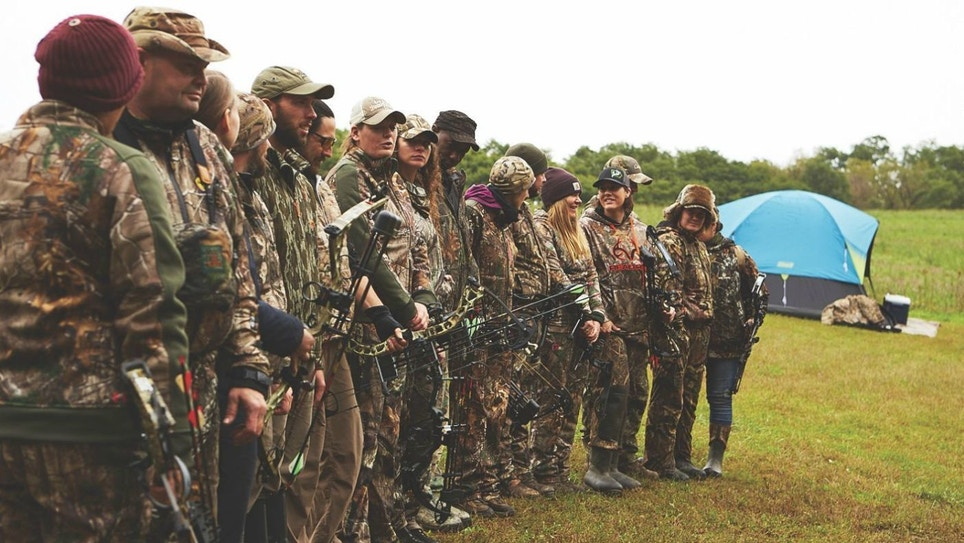 Recruit New Hunters From Within to Grow Your Archery Business