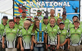 S3DA Crowns 2019 3-D National Champions