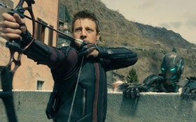 Building Bridges Between Hollywood and Archery